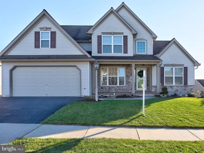 441 Zachary Drive, Manheim, PA 17545 - MLS#: 1000093632