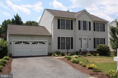 4204 Amelia Drive, Fredericksburg, VA 22408 - MLS#: 1000093653