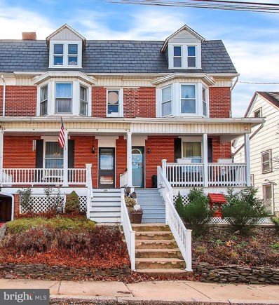 319 Atlantic Avenue, Red Lion, PA 17356 - MLS#: 1000093682