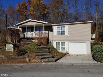 240 Runaway Road, Abbottstown, PA 17301 - MLS#: 1000093756