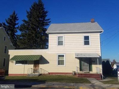 101 Linden Avenue, Hanover, PA 17331 - MLS#: 1000093802