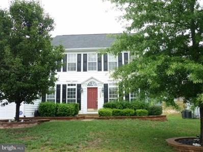 5209 Yellow Birch Drive, Fredericksburg, VA 22407 - MLS#: 1000093837
