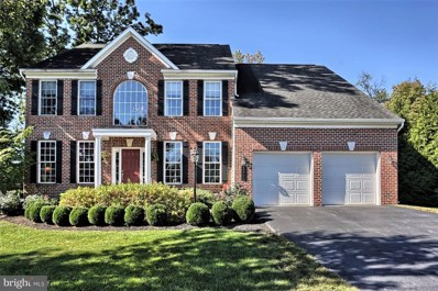 4550 Woods Way, Mechanicsburg, PA 17055 - MLS#: 1000093856
