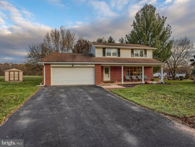3002 Norwood Pl Place, York, PA 17408 - MLS#: 1000093912