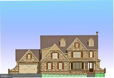 Lot 14 Bencru Avenue, Mechanicsburg, PA 17055 - MLS#: 1000093918