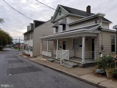 309 Bessemer Street, Steelton, PA 17113 - MLS#: 1000093930