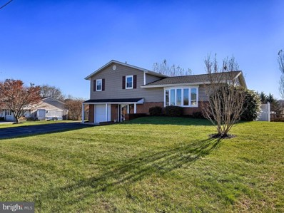 3285 Charmil Dr Drive, Manchester, MD 21102 - MLS#: 1000093936