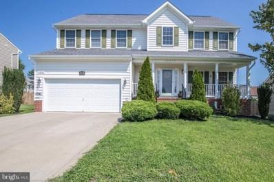 10310 Powderhorn Drive, Spotsylvania, VA 22553 - MLS#: 1000093945