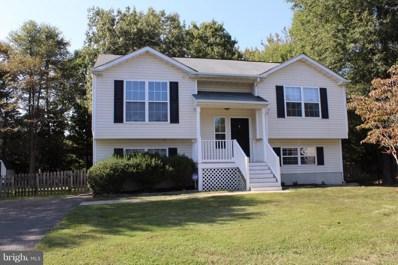 5413 South Branch Road, Fredericksburg, VA 22407 - MLS#: 1000093963