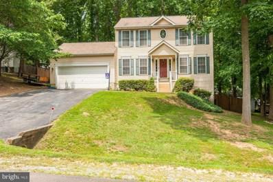 11806 Woodland View Drive, Fredericksburg, VA 22407 - MLS#: 1000093979