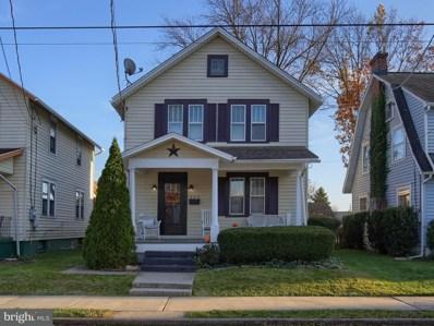 209 W Maplewood Avenue, Mechanicsburg, PA 17055 - MLS#: 1000094006