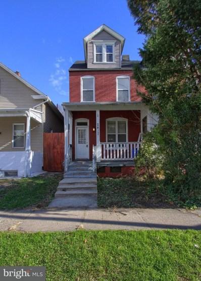 2417 Reel Street, Harrisburg, PA 17110 - MLS#: 1000094144