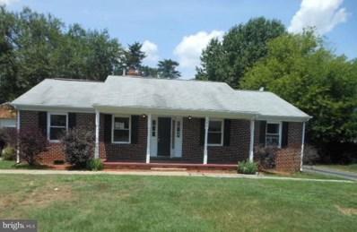 208 Church Street, Fredericksburg, VA 22408 - MLS#: 1000094149