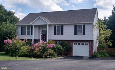 6404 Basil Court, Fredericksburg, VA 22407 - MLS#: 1000094241