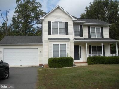 3211 Lancaster Ring Road, Fredericksburg, VA 22408 - MLS#: 1000094245