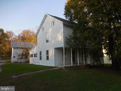 2224 Hunterstown Hampton Road, New Oxford, PA 17350 - MLS#: 1000094342