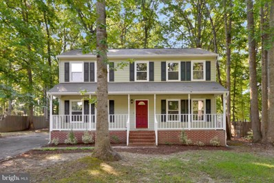 10815 Holleybrooke Drive, Spotsylvania, VA 22553 - MLS#: 1000094355