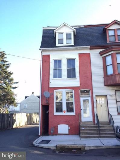 601 VanDer Avenue, York, PA 17403 - MLS#: 1000094358
