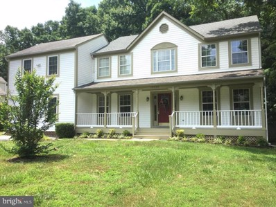 10424 Heather Greens Circle, Spotsylvania, VA 22553 - MLS#: 1000094439