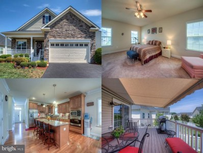 5811 S Mills Manor Court, Fredericksburg, VA 22407 - MLS#: 1000094483