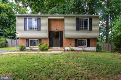 5524 Slater Street, Fredericksburg, VA 22407 - MLS#: 1000094497