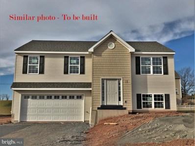 150 Payne Drive UNIT 283, Mount Wolf, PA 17347 - MLS#: 1000094498