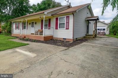 11414 Roslyn Road, Fredericksburg, VA 22407 - MLS#: 1000094509