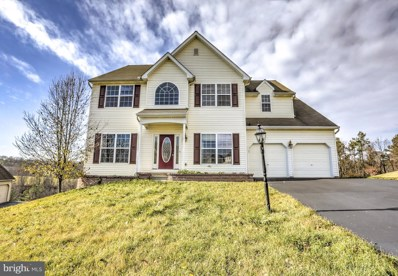 570 Monarch Drive, York, PA 17403 - MLS#: 1000094618