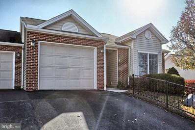 37 Round Ridge Road, Mechanicsburg, PA 17055 - MLS#: 1000094680