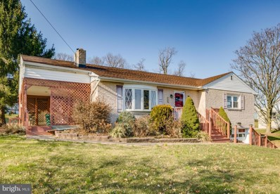 1246 Canadochly Road, York, PA 17406 - MLS#: 1000094700