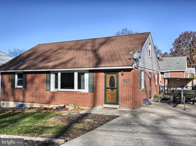 1922 Dartmouth Street, Camp Hill, PA 17011 - MLS#: 1000094730