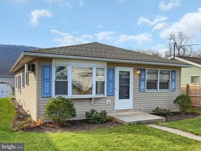 874 Plum Street S, Millersburg, PA 17061 - MLS#: 1000094750