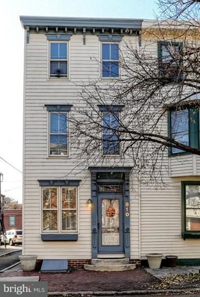 810 Green Street, Harrisburg, PA 17102 - MLS#: 1000094782