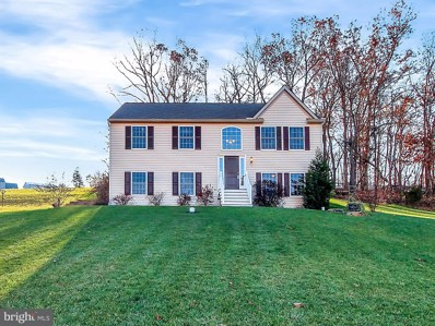 3501 Brownton Road, Felton, PA 17322 - MLS#: 1000094828