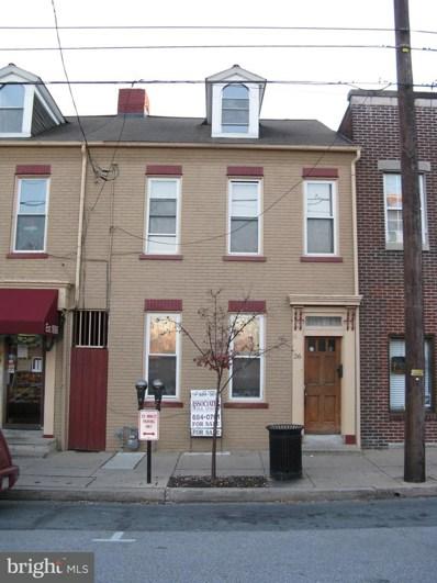 26 N Third Street N, Columbia, PA 17512 - #: 1000094872