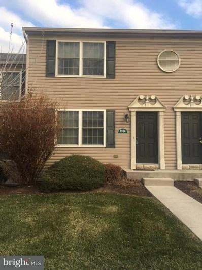 600 Yale Street UNIT 1504, Harrisburg, PA 17111 - MLS#: 1000094954