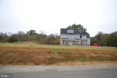 2 Ida Grove Circle, Fredericksburg, VA 22405 - #: 1000095035