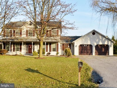 11810 Buck Run Drive, Greencastle, PA 17225 - MLS#: 1000095060