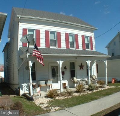 110 Fair Avenue, Hanover, PA 17331 - MLS#: 1000095098