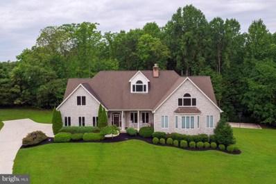 5 Wallace Farms Lane, Fredericksburg, VA 22406 - #: 1000095101