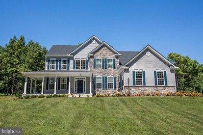 0 Saratoga Woods Ln., Stafford, VA 22556 - MLS#: 1000095115