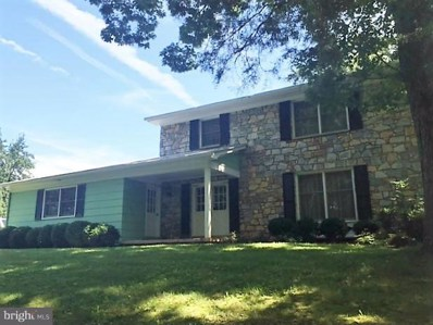 32 Onville Road, Stafford, VA 22556 - #: 1000095117