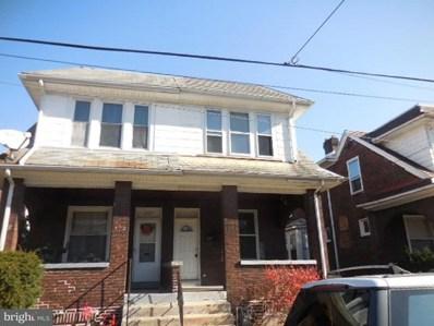 2325 Green Street, Harrisburg, PA 17110 - MLS#: 1000095146
