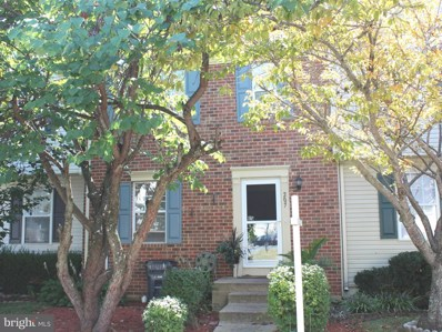 207 Stafford Mews Lane, Stafford, VA 22556 - MLS#: 1000095153