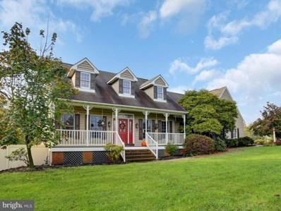 1715 Flintlock Court, Middletown, PA 17057 - MLS#: 1000095156