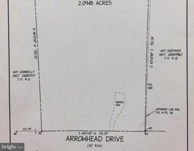 Arrowhead Drive, Stafford, VA 22556 - MLS#: 1000095203