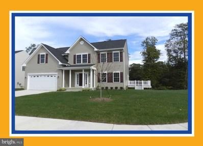 57 Summerfield Lane, Fredericksburg, VA 22405 - MLS#: 1000095357