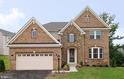 38 Bradbury Way, Stafford, VA 22554 - MLS#: 1000095371