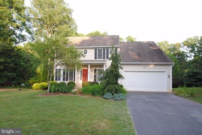 168 Cherry Hill Drive, Stafford, VA 22556 - MLS#: 1000095377