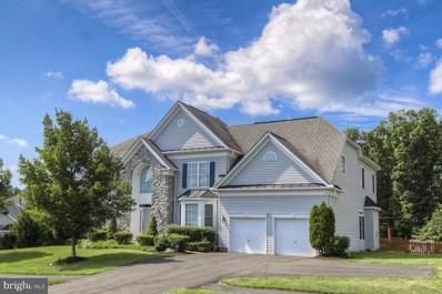 6 Colonial Forge Road, Stafford, VA 22554 - MLS#: 1000095391